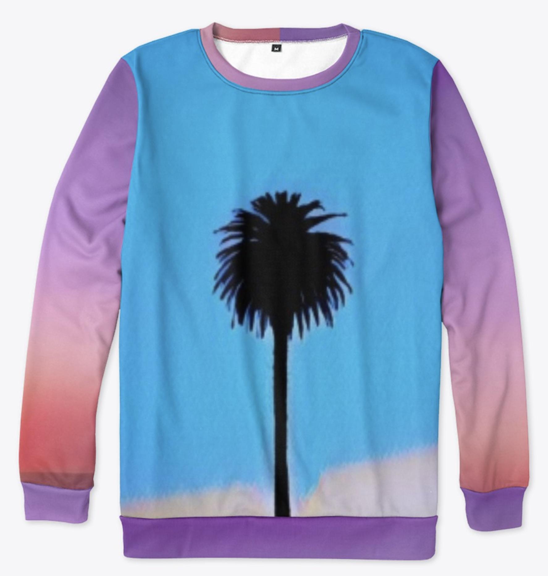 Dance Till We Die - Sweater