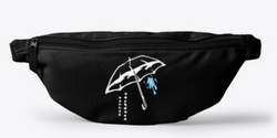 Hipster Pack - In Case It Rains