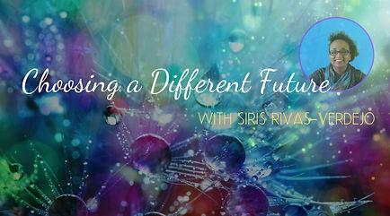 Choosing a Different Future Season 3 FB