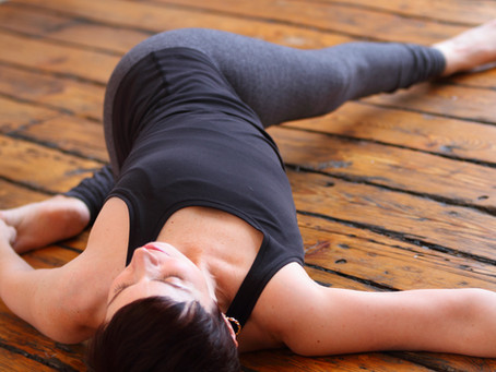 Yin Yoga: The Ultimate Observer