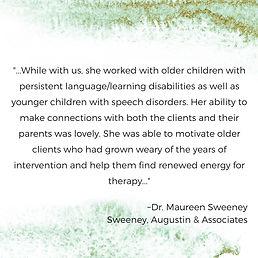 SLP Website Testimonials Maureen  1.jpg