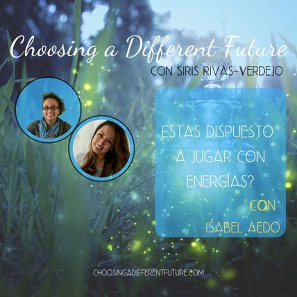 CaDF Season 3 Isabel Aedo  Ep 7