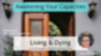 ENG Awakening Living and Dying Updated .
