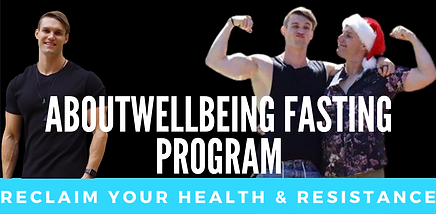 Aboutwellbeing fasting program