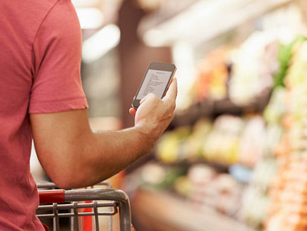 26 Ingredient Shopping List For High Performance