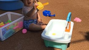 【えみたす】We love pool time!