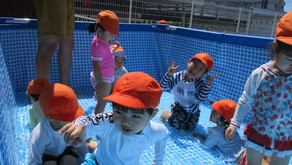 【MORE】We enjoyed the Pool!