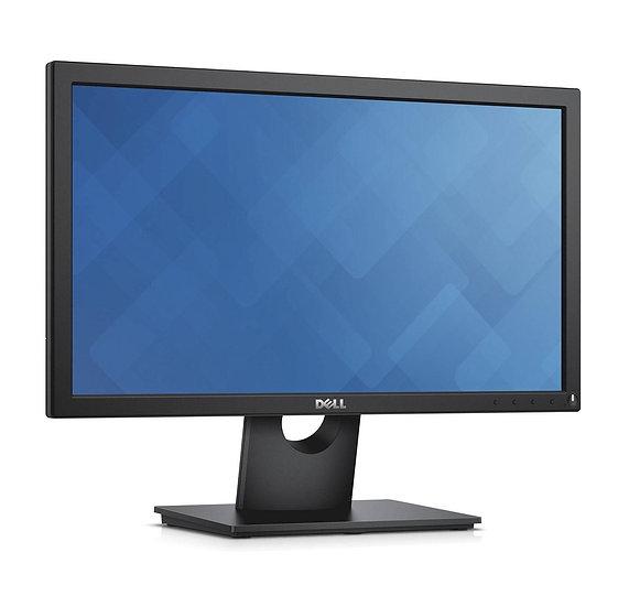 Dell E2016H 19.5-inches Monitor