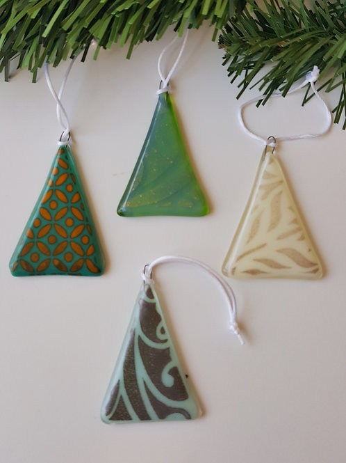Mixed Tree Decoration Set/Gift Tags