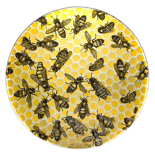 Hive bowl
