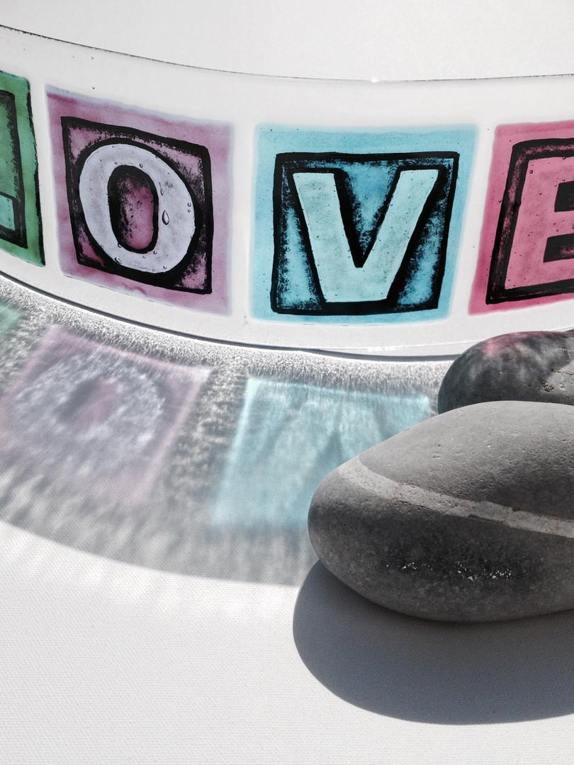 Love Curve