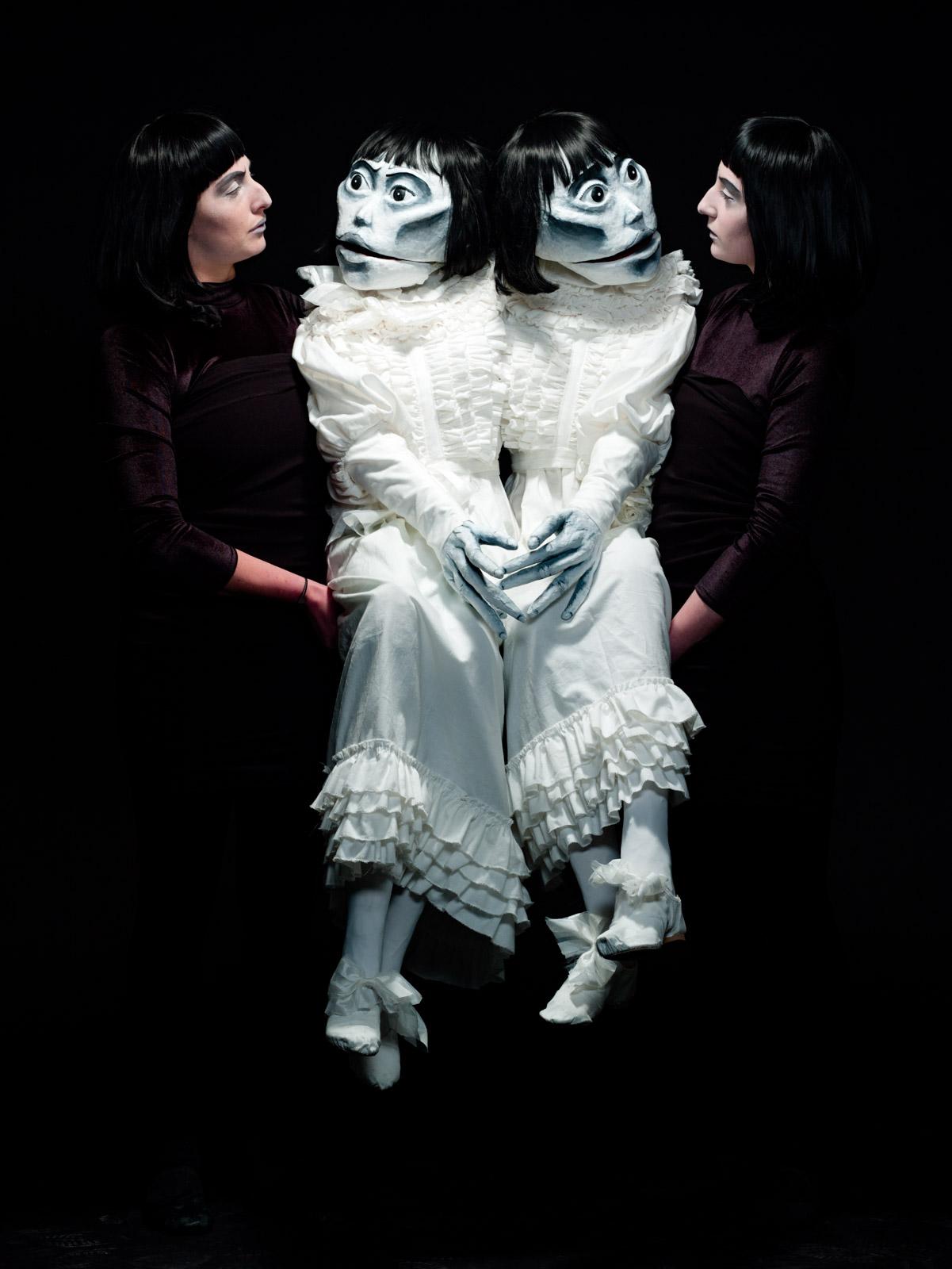 Die Zwillinge 2