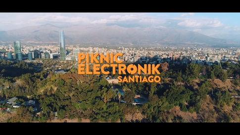 PIKNIC ELECTRONIC SANTIAGO