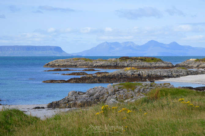 The Magnificent Highlands and Islands