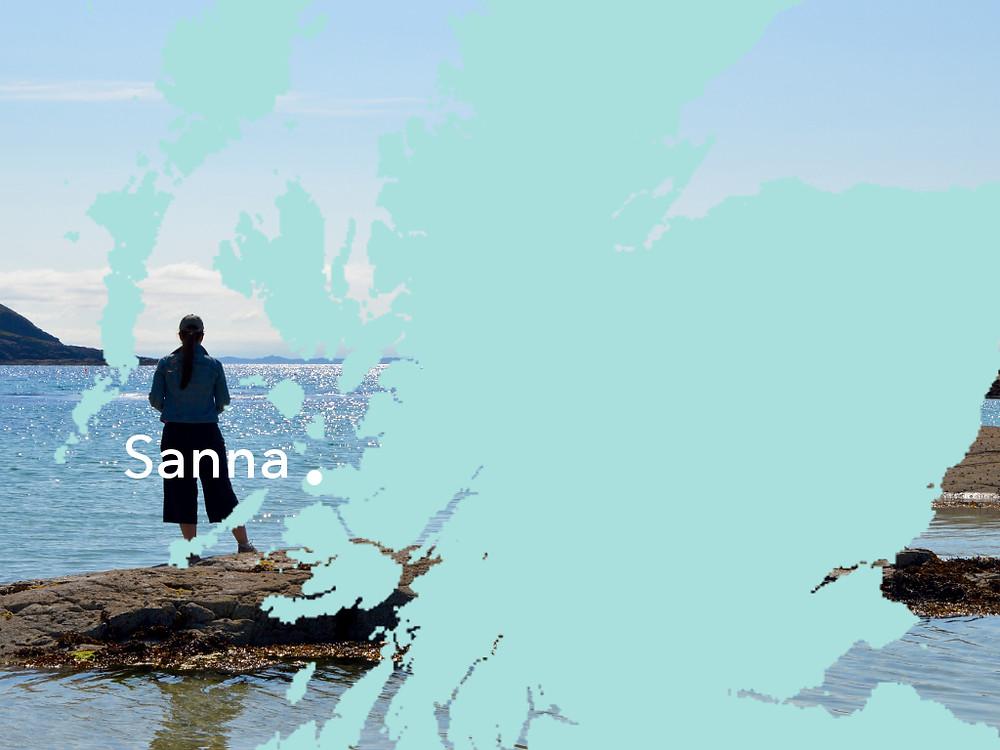 Sanna, Ardnamurchan