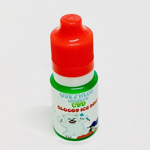 GSEZHLOS LIQUIDZH - Bloody Ice Drip