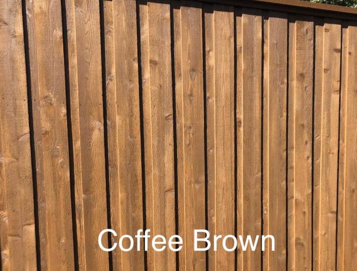 COFFEE BROWN