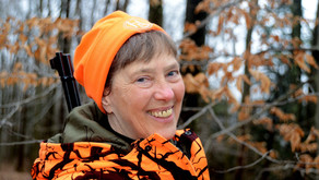 The Nun's World-Famous Deer Hunt