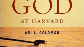 Book Notes: The Search for God at Harvard