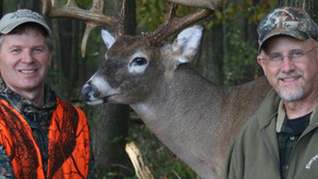 Check out this New Whitetail Magazine out of Canada