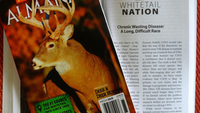 The Deer Hunters' Almanac Now Available!
