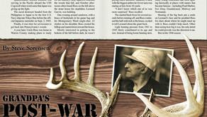 Grandpa's Post-War Buck