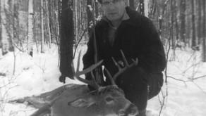 The Magic of Deer Hunting