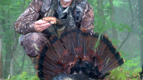Late Season—No Time to Give Up on Gobblers