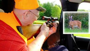 Dad's Last Deer Hunt