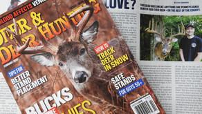 Field Contributor to Deer & Deer Hunting