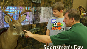 Sportsmen's Day Teaches—and Inspires