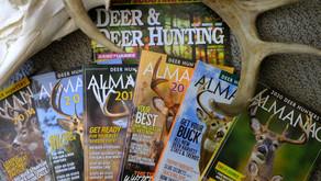 The Benefits of 30 Million Dead Deer