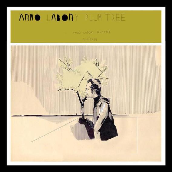 Arno Labory - Plum tree