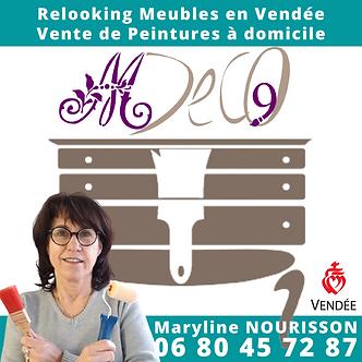 LOGO 1 Relooking Meubles en Vendée Vente