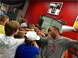 Middle School Strength Camp