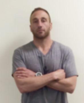 Coach Pete Asadourian