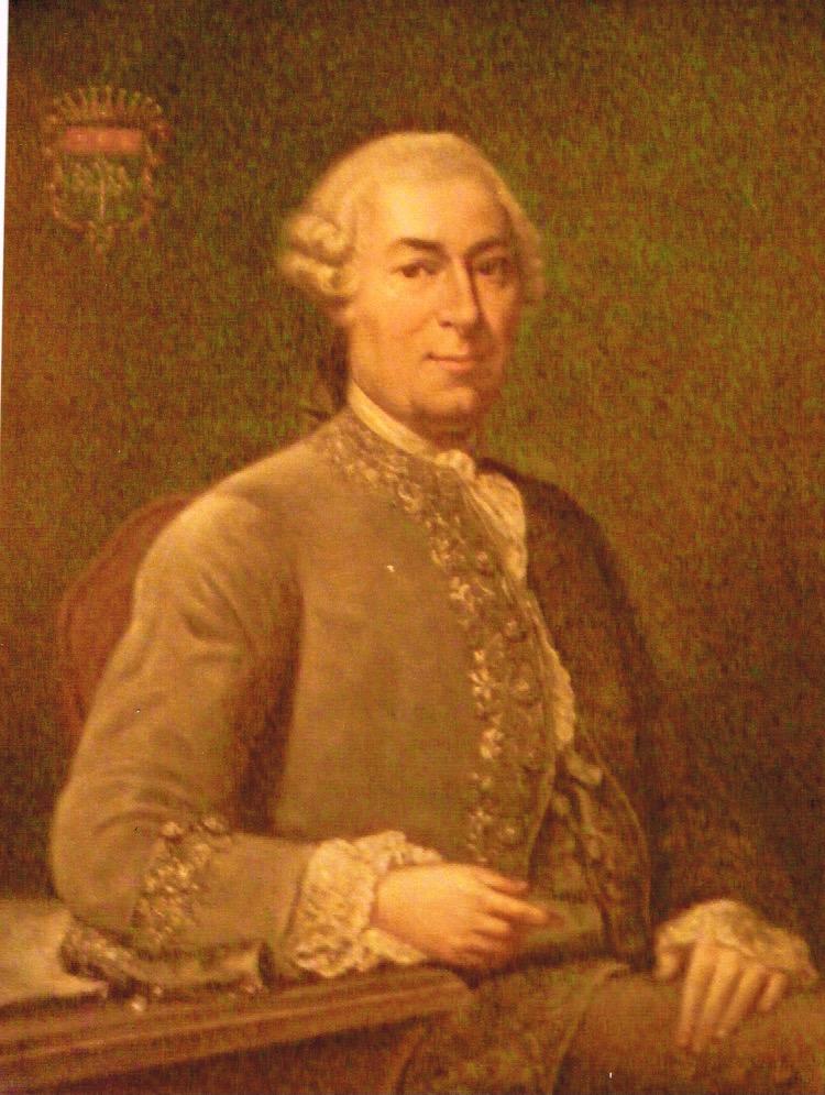 Simon Claude Boulard de Gatellier