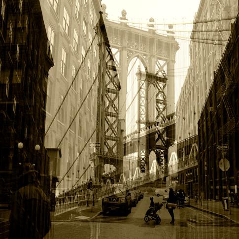 Escher on the East River