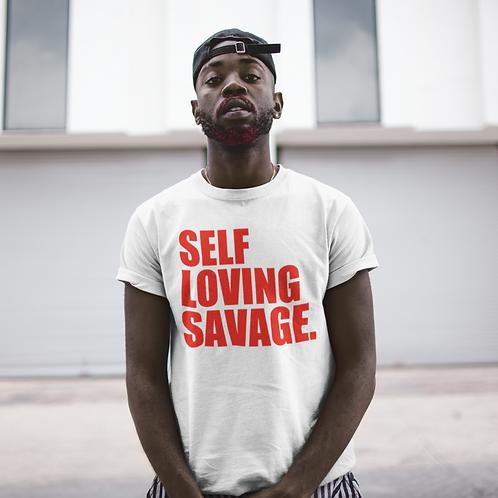 Self Loving Savage