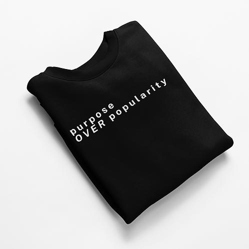 Purpose Sweatshirt