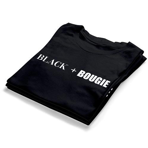 Black + BougieT-Shirt