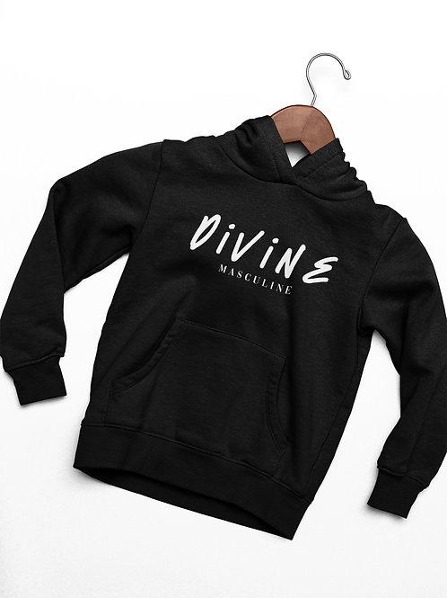 Divine Masculine Hoodie