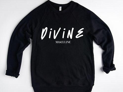 Divine Masculine Sweatshirt