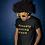 Thumbnail: Proudly Acting Black T-Shirt
