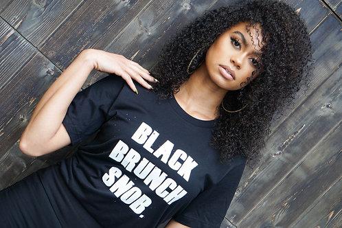 BLACK BRUNCH SNOB