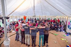 The Chaaya Tent 9