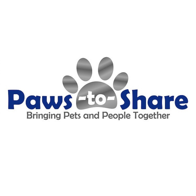 Home   Love of a Pet   Paws-to-Share
