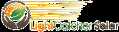 lightcatcher Solar logo