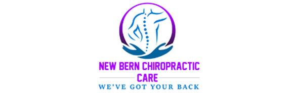 Logo New Bern Chiropractic Care, Dr. Cyn