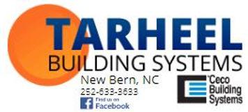 Logo Tarheel Building Systems of New Ber
